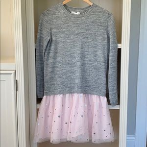 GAP Girls Sweater Dress Size 14-16 NWT